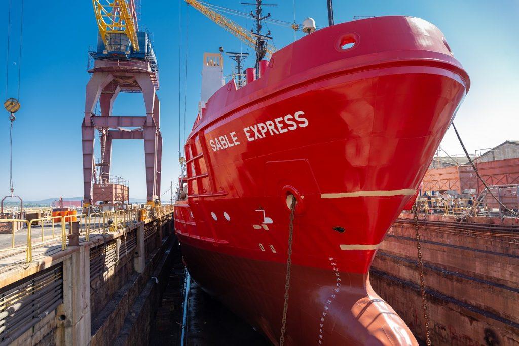 Sable Express